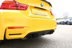 BMW 4 SERIES M4 COMPETITION PACKAGE - 4078 - 20