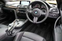 BMW 4 SERIES M4 COMPETITION PACKAGE - 4078 - 4