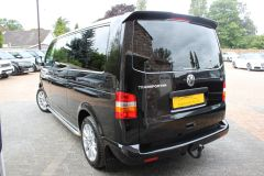 VOLKSWAGEN TRANSPORTER T32 LWB TDI E4 CAMPER CONVERSION STUNNING MUST SEE! - 2541 - 33