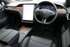 TESLA MODEL S LONG RANGE AWD - 4318 - 4