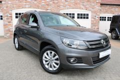 VOLKSWAGEN TIGUAN MATCH TDI BLUEMOTION TECH 4MOTION DSG - 3033 - 14