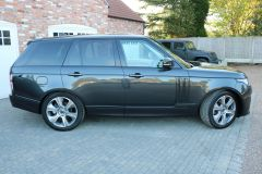 LAND ROVER RANGE ROVER TDV6 VOGUE - 4369 - 14