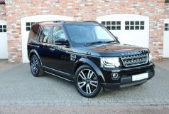 LAND ROVER DISCOVERY SDV6 COMMERCIAL SE - 3982 - 1