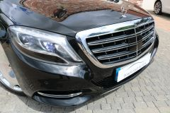 MERCEDES S-CLASS MAYBACH S600 - 4170 - 20