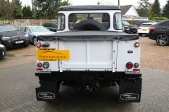 LAND ROVER DEFENDER 90 TD PICK UP - 3959 - 5