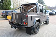 LAND ROVER DEFENDER 110 TD XS DCB - 3510 - 12