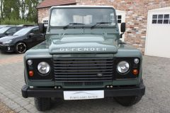LAND ROVER DEFENDER 110 TD HIGH CAPACITY PICK UP - 2650 - 15