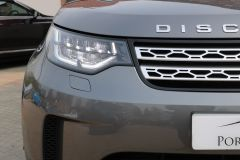 LAND ROVER DISCOVERY TD6 HSE LUXURY - 3545 - 22
