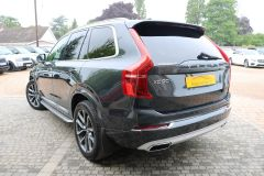 VOLVO XC90 D5 INSCRIPTION AWD - 3633 - 11
