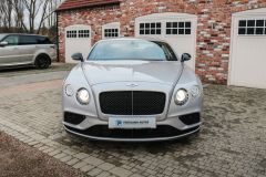 BENTLEY CONTINENTAL GT V8 S MDS - 4638 - 30
