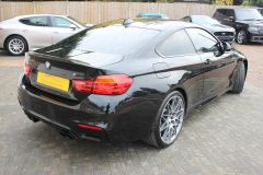 BMW 4 SERIES M4 COMPETITION PACKAGE - 3010 - 17