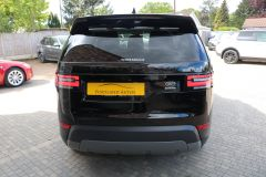 LAND ROVER DISCOVERY SDV6 HSE - 4110 - 4