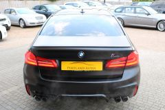 BMW M5 COMPETITION - 4061 - 43