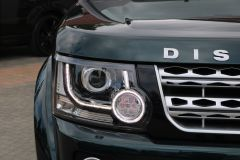 LAND ROVER DISCOVERY SDV6 HSE LUXURY - 3596 - 4