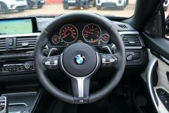 BMW 4 SERIES 435D XDRIVE M SPORT GRAN COUPE - 4448 - 37