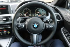 BMW 6 SERIES 640D M SPORT GRAN COUPE - 3419 - 26