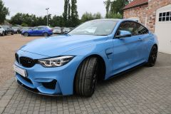BMW M4 COMPETITION - 3703 - 14