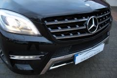 MERCEDES M-CLASS ML250 BLUETEC AMG LINE PREMIUM PLUS - 2864 - 23