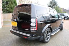 LAND ROVER DISCOVERY SDV6 HSE LUXURY - 3417 - 14