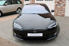 TESLA MODEL S LONG RANGE AWD - 4318 - 7