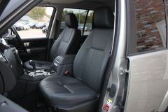 LAND ROVER DISCOVERY 4 SDV6 XS - 2742 - 7