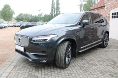 VOLVO XC90 D5 INSCRIPTION AWD - 3633 - 16