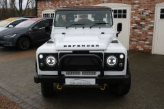 LAND ROVER DEFENDER 90 TD PICK UP - 3959 - 10