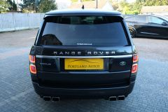 LAND ROVER RANGE ROVER TDV6 VOGUE - 4369 - 5