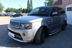 LAND ROVER RANGE ROVER SPORT SDV6 AUTOBIOGRAPHY SPORT - 3098 - 18