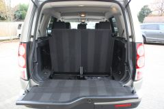 LAND ROVER DISCOVERY 4 SDV6 XS - 2742 - 22