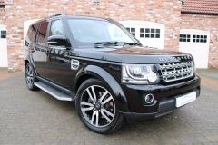 LAND ROVER DISCOVERY SDV6 HSE LUXURY - 3417 - 17