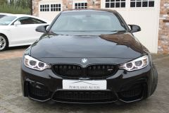 BMW 4 SERIES M4 COMPETITION PACKAGE - 3010 - 12