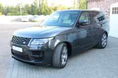 LAND ROVER RANGE ROVER TDV6 VOGUE - 4369 - 7
