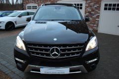 MERCEDES M-CLASS ML250 BLUETEC AMG LINE PREMIUM PLUS - 2864 - 10