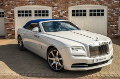 ROLLS ROYCE DAWN V12 - 4667 - 78
