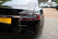 TESLA MODEL S LONG RANGE AWD - 4318 - 5
