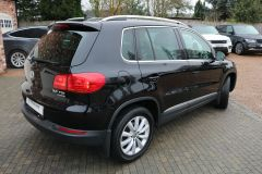 VOLKSWAGEN TIGUAN MATCH TDI BLUEMOTION TECHNOLOGY 4MOTION - 4520 - 17