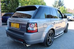LAND ROVER RANGE ROVER SPORT SDV6 AUTOBIOGRAPHY SPORT - 3098 - 13