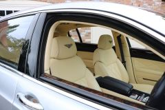 BENTLEY CONTINENTAL FLYING SPUR 5 SEATS - 3815 - 19