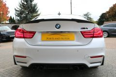 BMW 4 SERIES M4 COMPETITION - 4404 - 4