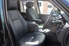 LAND ROVER DISCOVERY SDV6 HSE LUXURY - 3596 - 38