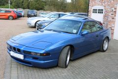 BMW 8 SERIES 840CI SPORT - 3836 - 13