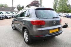 VOLKSWAGEN TIGUAN MATCH TDI BLUEMOTION TECH 4MOTION DSG - 3033 - 8