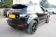 LAND ROVER RANGE ROVER EVOQUE SD4 DYNAMIC - 3479 - 11
