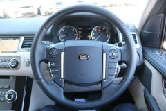 LAND ROVER RANGE ROVER SPORT SDV6 AUTOBIOGRAPHY SPORT - 3098 - 33