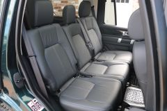 LAND ROVER DISCOVERY SDV6 HSE LUXURY - 3596 - 36