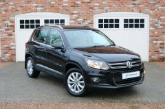 VOLKSWAGEN TIGUAN MATCH TDI BLUEMOTION TECHNOLOGY 4MOTION - 4520 - 1