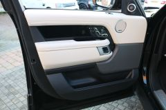 LAND ROVER RANGE ROVER SDV6 VOGUE - 3405 - 20