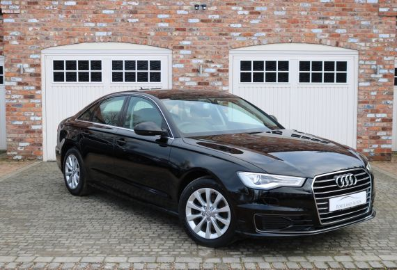 Used AUDI A6 in Yorkshire for sale