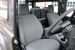 LAND ROVER DEFENDER 90 TD5 COUNTY HARD TOP - 3500 - 17